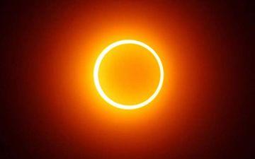 Solar Eclipse 2020: Netizens Can't Keep Calm; Flood Twitter With Memes