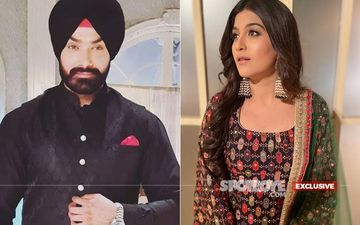 Choti Sarrdaarni Shoot Begins: Nimrit Kaur Ahluwalia And Avinesh Rekhi Hit The Set From Today- EXCLUSIVE