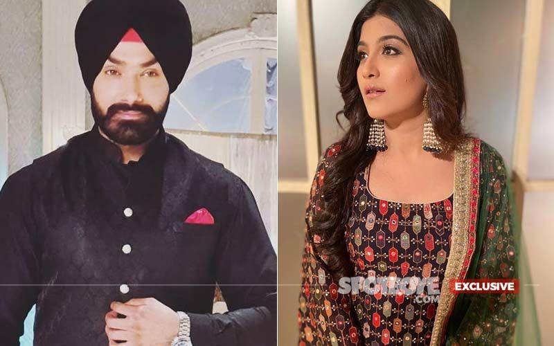 Choti Sarrdaarni Shoot Begins: Nimrit Kaur Ahluwalia And Avinesh Rekhi Hit The Set From Today- EXCLUSIVE