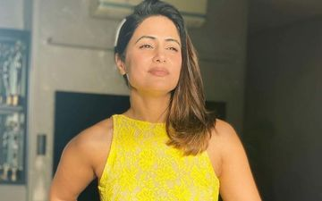 Hina Khan, Archana Puran Singh, Shehnaaz Gill And Others Celebs Who Kept Fans Entertained During Lockdown