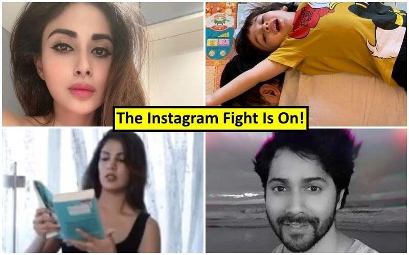 Who WON, Who LOST?- Kareena Kapoor Khan, Mouni Roy, Varun Dhawan, Rhea Chakraborty!