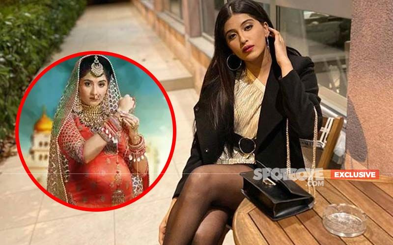 Chhoti Sarrdaarni Actress Nimrit Kaur Ahluwalia: 'Actors Will Do Their Own Makeup, We Will Have To Evolve'- EXCLUSIVE