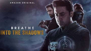 Breathe: Into The Shadows Review: Abhishek Bachchan Takes Your Breath Away; Yeah, There Is No Other Way To Put This