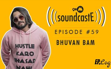 9XM SoundcastE: Episode 59 With Bhuvan Bam