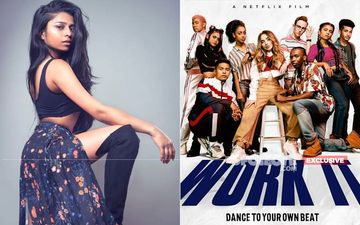 Alicia Keys' 'Work It' Actress Indiana Mehta's Garba And Bhangra At The Audition Got Her A Ticket To Hollywood