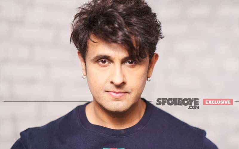 Sonu Nigam Launches His Own Music Label On His Birthday; His First Track Will Be A Spiritual Tune - EXCLUSIVE