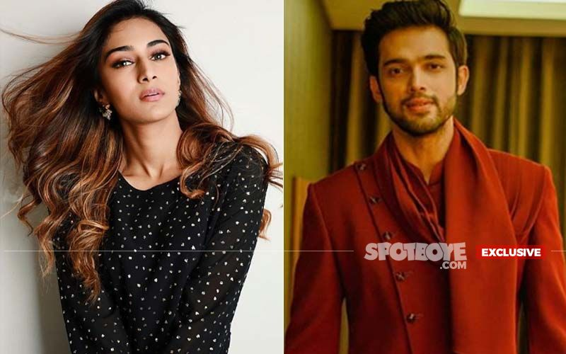 Kasautii Zindagii Kay 2: After Shooting From Home For Days, Erica Fernandes AKA Prerna Is Back On Sets; Makers Desperate To Get Parth Samthaan Back ASAP EXCLUSIVE