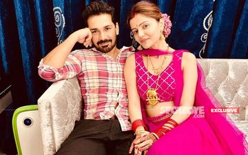 Nach Baliye 10: 'Not Been Approached This Year,' Says Rubina Dilaik On Participating With Abhinav Shukla- EXCLUSIVE