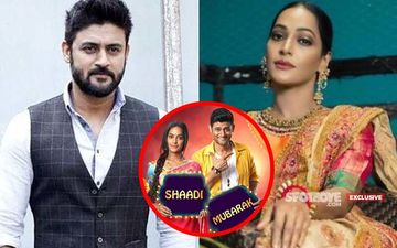 Did You Know Shaadi Mubarak's Manav Gohil And Rajshree Thakur Are Reuniting After 10 Years?- EXCLUSIVE
