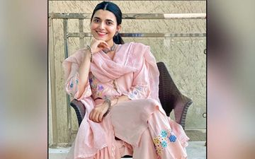 Singer Nimrat Khaira To Release Her Next Song 'Lemme Check' Tomorrow
