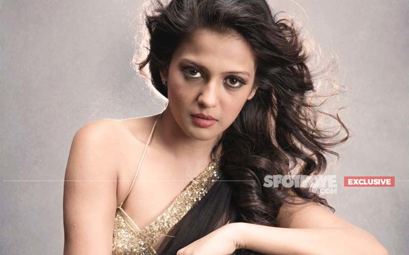Madam Sir Actress Gulki Joshi: 'Women Are Not Paid Less Than Men In The Television Industry'- EXCLUSIVE