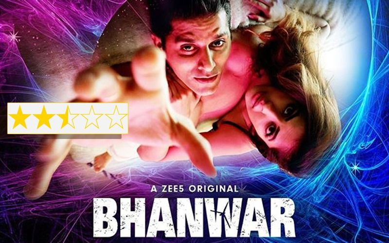 Bhanwar Review: Karanvir Bohra Directed Sci-fi Thriller Is Every Bit Intriguing; Priya Banerjee Impresses Too