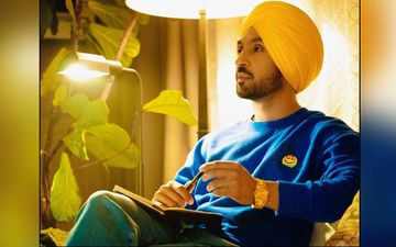 Diljit Dosanjh's New Song Peed Teaser Out