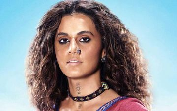 Run Taapsee, Run: Miss Pannu To Face Cameras For Sports Drama Rashmi Rocket From November