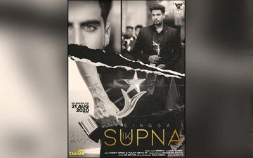 Ik Supna By Singaa Released; Playing Exclusively On 9X Tashan
