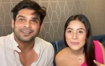 Sidharth Shukla And Shehnaaz Gill's Crackling Chemistry Will Be On Display Again; Details About Their New Hush-Hush Project REVEALED