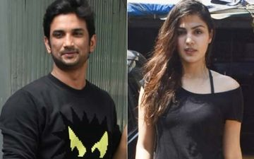 Sushant Singh Rajput's Friend Claims Rhea Consulted Her Father For SSR's Medicines; Says She Put Thoughts Of 'Supernatural Powers' In His Head