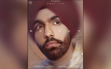 Ammy Virk's Song Regret Playing Exclusively On 9X Tashan
