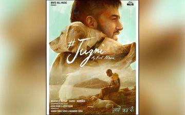 Maninder Buttar's Album Jugni Is Releasing Next Month