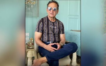 Mahesh Manjrekar's Casual Chic Look After His Age-Defying Makeover