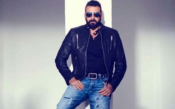 Sanjay Dutt Admitted To Lilavati Hospital; Actor Says, 'My COVID Report Is Negative, Should Be Home In A Day Or Two'