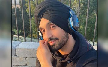 Diljit Dosanjh Shares His Version Of Rasode Mein Kaun Tha Video On Instagram