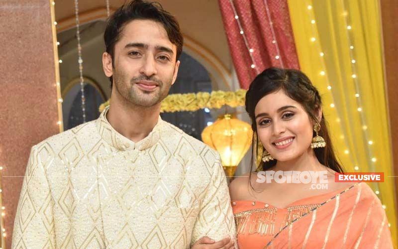 Shaheer Sheikh And Rhea Sharma's Yeh Rishtey Hain Pyaar Ke To Go Off Air On THIS Date- EXCLUSIVE