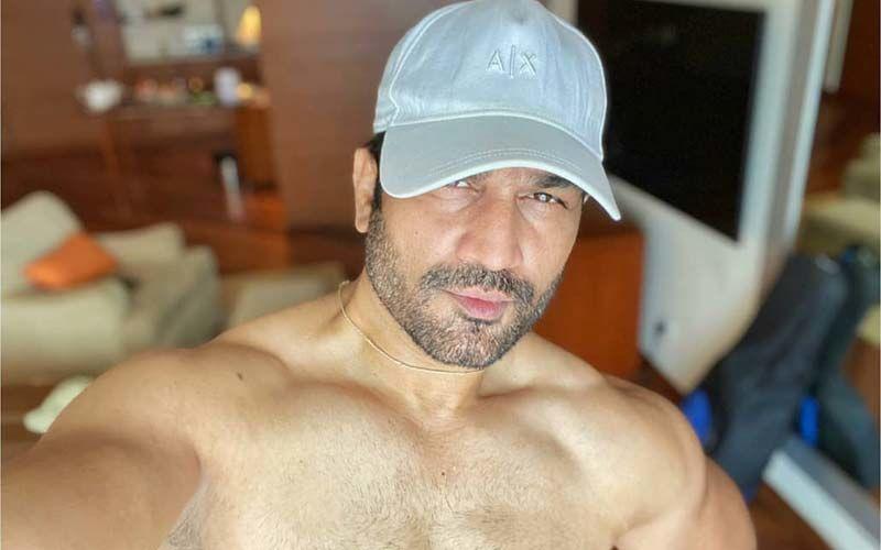 Sharad Kelkar Thanks Fans To Make Him A 400K Instagram Personality