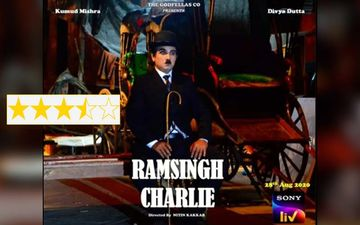 Ramsingh Charlie Review: Kumud Mishra And Divya Dutta Starrer Based On The Circus Of Life Will Leave You Teary-Eyed