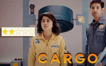 Cargo Movie Review: Vikrant Massey And Shweta Tripathi Spin Around An Intelligent Concept With A Faulty Screenplay