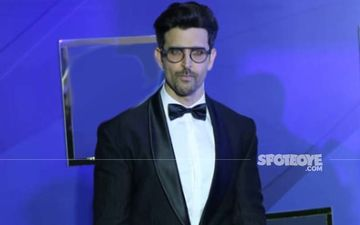 Happy  Birthday Hrithik Roshan: The Superstar Once Opened Up About His Earliest Birthday Memories, And Living Life To The Fullest In His 40s