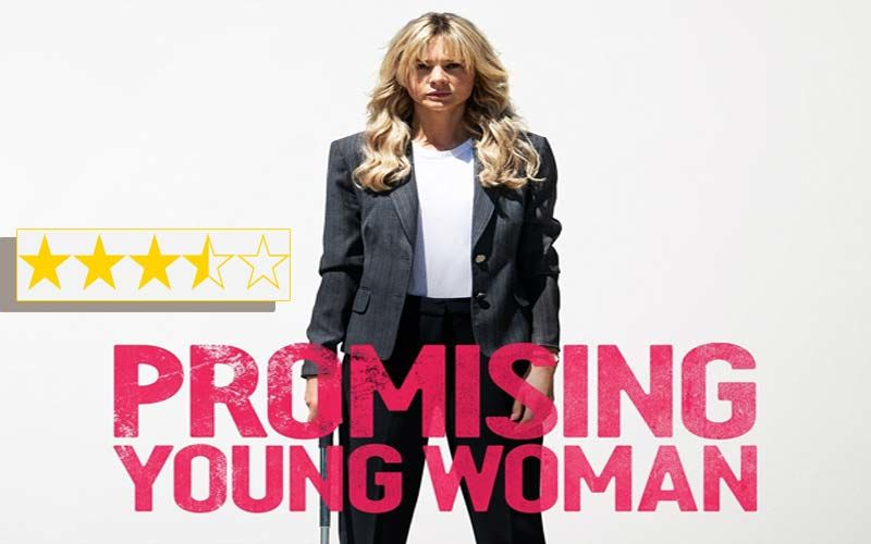 Promising Young Woman Review: This Savagely Funny Film Starring Carey Mulligan, Bo Burnham Is The Coolest Chick Flick Of The Year