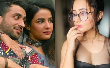 Bigg Boss 14: Jasmin Bhasin Says Rashami Desai Slammed Aly Goni Because Of Her; Rashami RUBBISHES Claims: 'Whatever I Said Was For Aly'