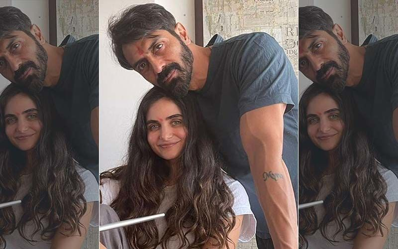 Arjun Rampal Opens Up On Spending Time With GF Gabriella Demetriades Amid Lockdown; Says 'I Feel Like I Have Been Dating Her For 18 Years'