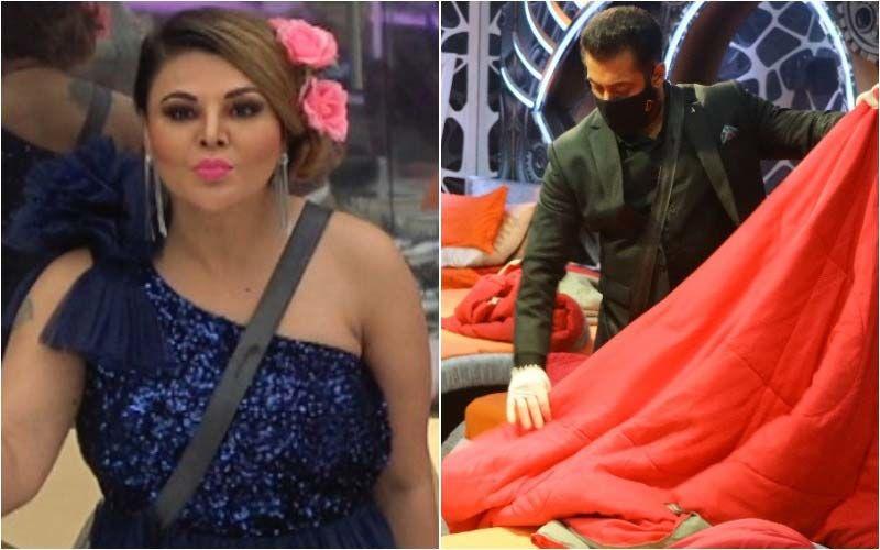 Bigg Boss 14 Jan 10 SPOILER ALERT: Rakhi Sawant Claims Rahul- Nikki Are Badmouthing Her; Nikki Tamboli Embarrassed After Salman Khan Cleans The Bed