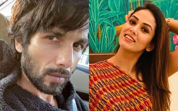 Shahid Kapoor Reveals His Wife Mira Rajput Wants Him To Do 'Fun' Films In Which He Can Dance; Says 'Typecast Hero In Need'