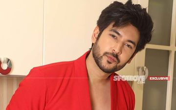 Shivin Narang To Play A Visually Impaired Man In Star Plus' Next?- EXCLUSIVE