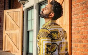 Parmish Verma Churns Out Style Goals; Shares A Sunkissed Picture On Instagram