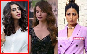 Bigg Boss 14's Arshi Khan's Bestie On Rubina Dilaik's 'Category' Comment: 'She Is Behaving Like Hina Khan In Season 11'- EXCLUSIVE