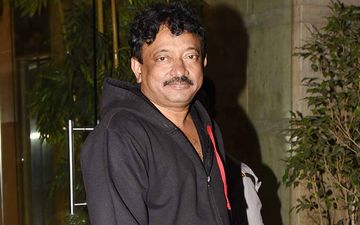 Ram Gopal Varma Banned By FWICE For Failing To Pay Rs 1.25 Crore In salaries To Workers