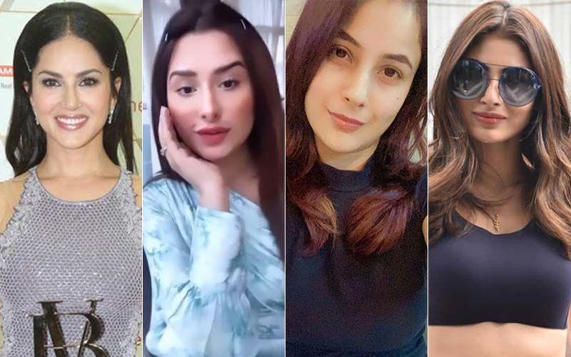 Fabulously HOT or NOT: Sunny Leone, Mahira Sharma, Shehnaaz Gill And Mouni Roy