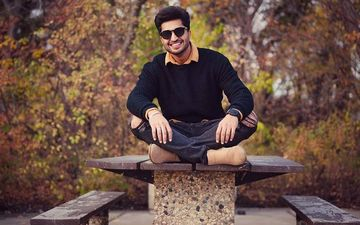 Jassie Gill's Latest Pictures Are All About Charming Smile And Style; Here's The Pic