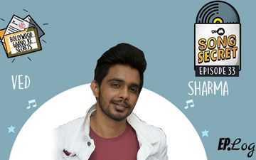 9XM Song Secret Podcast: Episode 33 With Ved Sharma