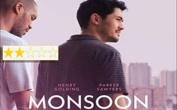 Monsoon Review: This Henry Holding Starrer Is Just Not Sensuous Enough