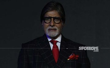 Amitabh Bachchan Recalls Old Allahabad Days And Says His Family Never Locked Doors: 'Now People Advise Me To Keep A Lock On My Tongue Too'