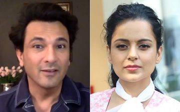 Vikas Khanna Backs Kangana Ranaut's Views On Nepotism; Alleges Critics Asking For Money For Film Reviews: 'Pay Or We'll Destroy You'