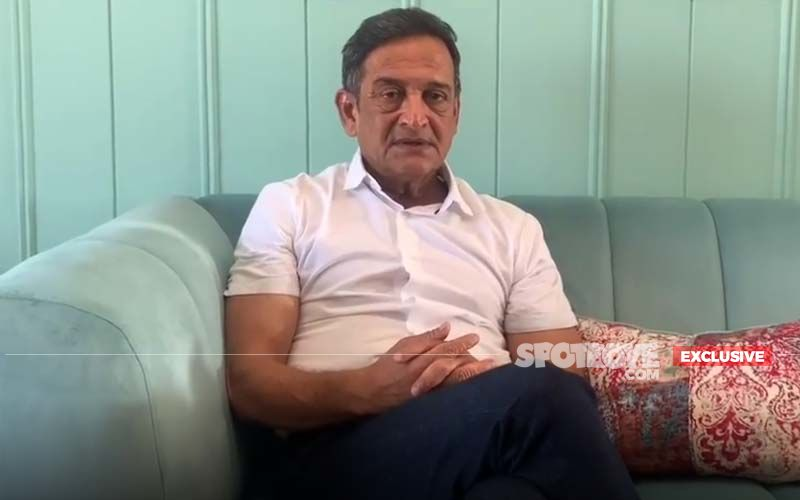 Mahesh Manjrekar On The Road Rage Incident:  'My Silly Mistake, I Should Have Gone To The Police First'- EXCLUSIVE