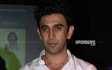 Amit Sadh On His Back Bruises: 'It's Not Worth It, For A Few Scenes You Put Your Life In Jeopardy'
