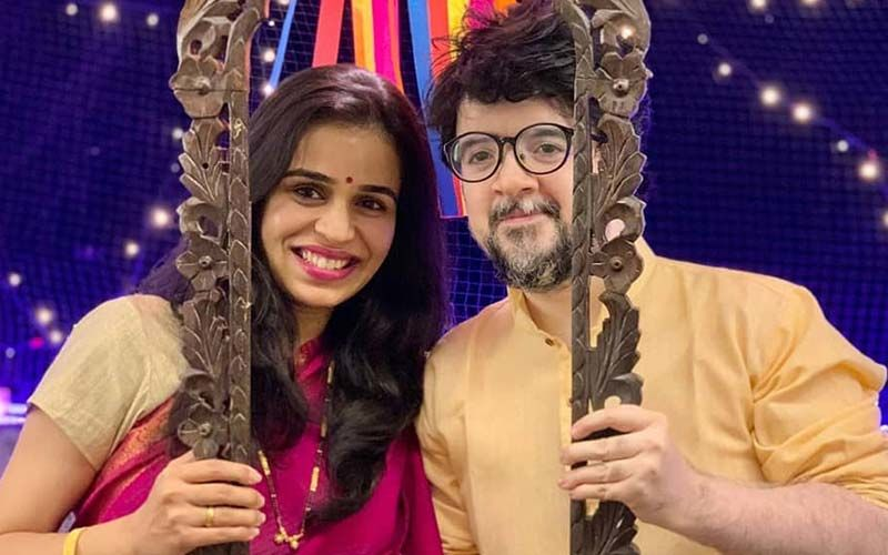 Actor, Producer And Director Nipun Dharmadhikari Blessed With A Baby Girl