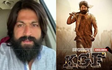 KGF Chapter 2 Star Yash To Release Another Teaser After The First One's Popularity Goes Through The Roof; Makers Plan A Bigger Release Too-EXCLUSIVE